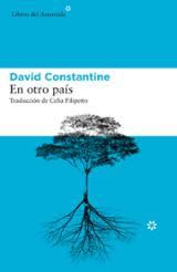 En otro país - Constantine, David