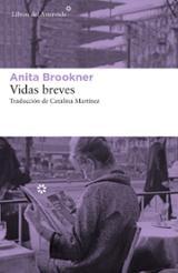 Vidas breves - Brookner, Anita
