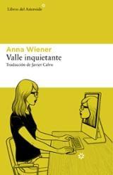 Valle inquietante - Wiener, Anna