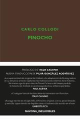 Pinocho - Collodi, Carlo
