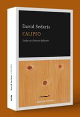 Calipso - Sedaris, David