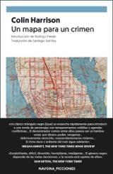 Mapas para un crimen - Harrison, Colin
