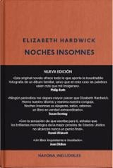 Noches insomnes - Hardwick, Elizabeth