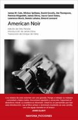 American Noir - Ellroy, James
