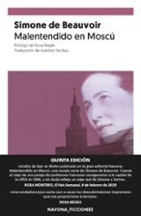 Malentendido en Moscú - De Beauvoir, Simone