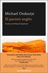 El pacient anglès - Ondaatje, Michael