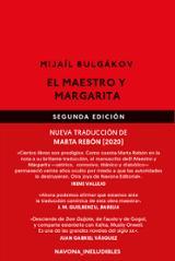 El Maestro y Margarita - Boulgakov, Mikhail