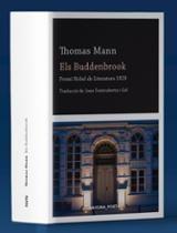 Els Buddenbrook - Mann, Thomas