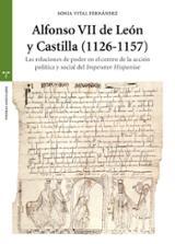 Alfonso VII de León y Castilla (1126-1157) - AAVV