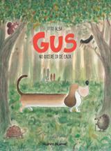 Gus no quiere ir de caza - Alba, Tyto