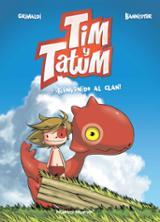 Tim y Tatum. Bienvenido al clan - Bannister