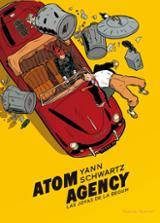 Atom Agency - Schwartz, Olivier