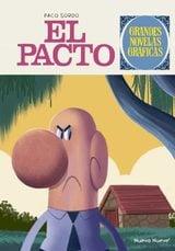 El pacto - Sordo, Paco