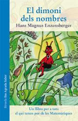 El dimoni dels nombres - Enzensberger, Hans Magnus