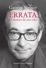 Errata - Steiner, George