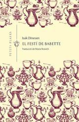 El festí de Babette - Dinesen, Isak