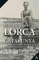 Federico García Lorca a Catalunya - Giné, Salvador