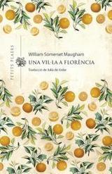 Una vil·la a Florència - Somerset Maugham, William
