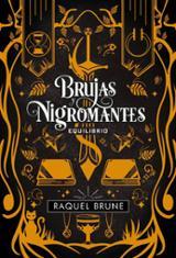 Brujas y nigromantes 3. Equilibrio