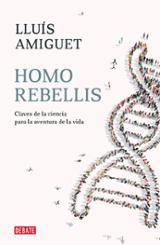 Homo Rebellis - Amiguet, Lluís