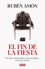 El fin de la fiesta - Amón, Rubén
