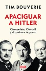 Apaciguar a Hitler - Bouverie, Tim