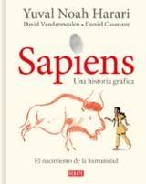 Sapiens (ed. gráfica)