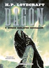Dagón y otros relatos iniciales