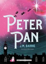 Peter Pan - Barrie, J.M.
