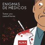 Enigmas de médicos - Durá, Margarita