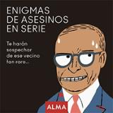 Enigmas de asesinos en serie - Durá, Margarita