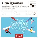 Crucigramas, el juego de palabras -