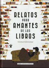 Relatos para amantes de los libros - AAVV