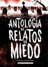 Antología de relatos de miedo - AAVV