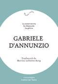 Teatre - Annunzio, Gabriele d'