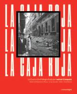 La caja roja - Campaña, Antoni
