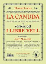 La Canuda, i el comerç del llibre vell - Llanas, Manuel