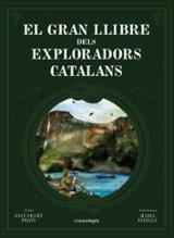 El gran llibre dels exploradors catalans - de Déu Prats, Joan