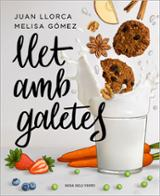 Llet amb galetes - Gómez, Melisa