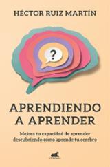 Aprendiendo a aprender - Ruiz Martín, Héctor