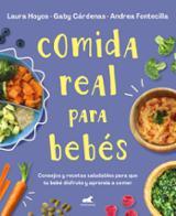 Comida real para bebés - Cárdenas, Gaby