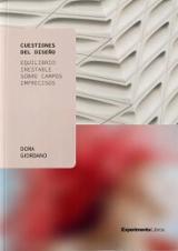 Cuestiones del diseño - Giordano, Dora
