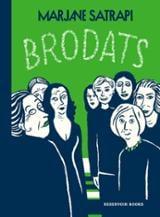 Brodats