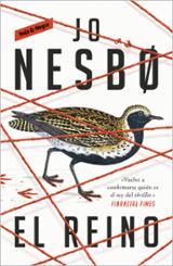 El reino - Nesbo, Jo