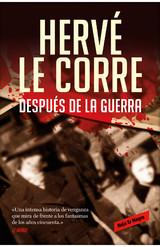 Después de la guerra - Le Corre, Hervé