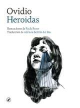 Heroidas. Cartas de las heroínas - Bonet, Paula