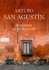 Amanecer en el Gianicolo - San Agustín, Arturo