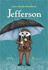 Jefferson (cat) - Mourlevat, Jean-Claude