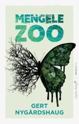 Mengele Zoo - Nygardshaug, Gert