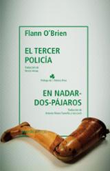El tercer policía y En nadar-dos-pájaros - OBrien, Flann